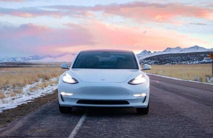 特斯拉获全球新能源汽车销量冠军,击败蝉联4年的比...