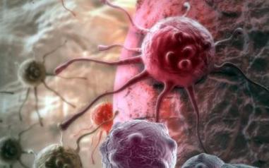 超声波在调整频率后可以选择性地损坏癌细胞