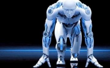 目前机器人的行为是多种多样并且不可预测的
