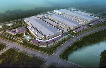 长江存储月产能达成10万片,64层三维闪存产品实...