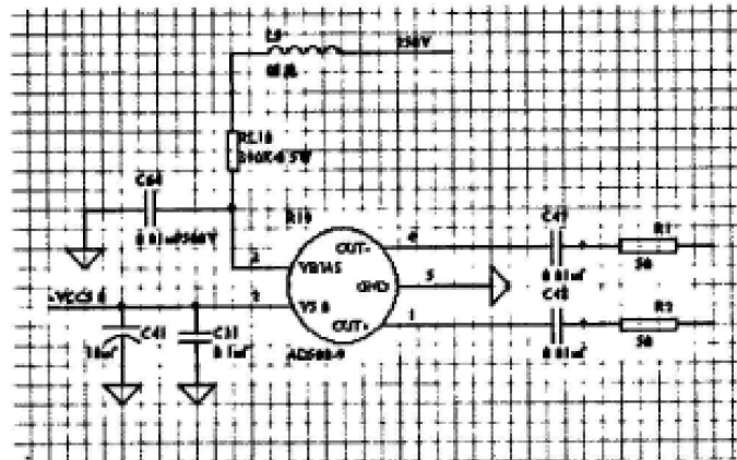 综合孔径激光雷达SAL的微弱信号检测技术的研究说明