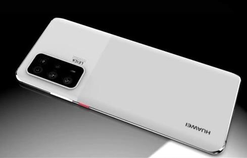 华为P40 Pro曝光将搭载麒麟990 5G芯片并采用了四曲面设计