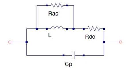 射频电路合适的电感器应该是怎样样子的