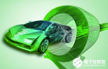 德国推动电动汽车快速发展 有望成为欧洲最大的纯电动汽车市场