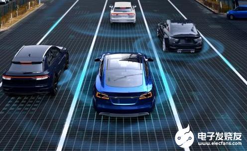 三大企业联手 能够高精度定位车辆给新用途和新服务创造了机会