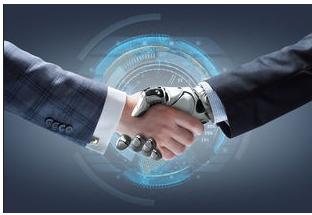 AI融入金融业为什么成为了热门的话题