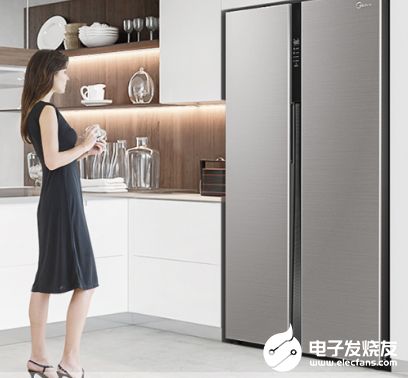 大容量保鲜冰箱盘点 食材储鲜交给它们不再是事