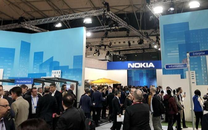 5G看点:诺基亚全球取得63个5G合同 中国5G...