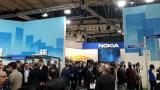 5G看点:诺基亚全球取得63个5G合同 中国5G手机2019年销量达1300万部