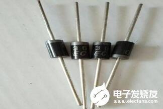点接触型二极管的特性_点接触型二极管的分类