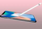 苹果新专利关于Apple Pencil,将支持手...