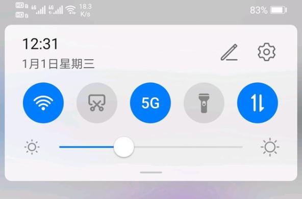 今年我们会不会用到5G的网络呢?