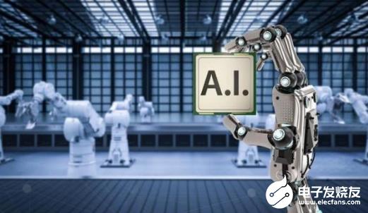 AI芯片战火蔓延 国内芯片公司开始蠢蠢欲动