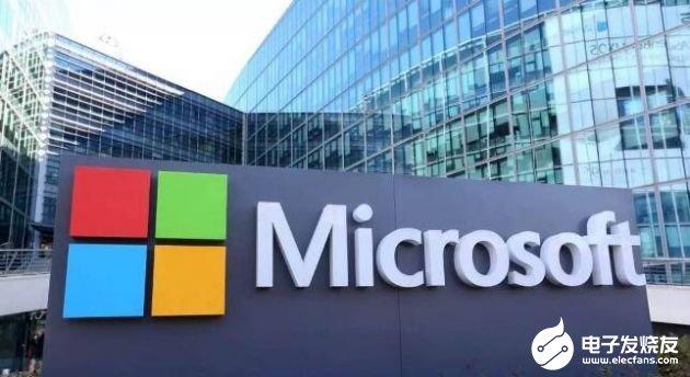 微软将推出面向零售的云工具,与亚马逊差距正在缩小