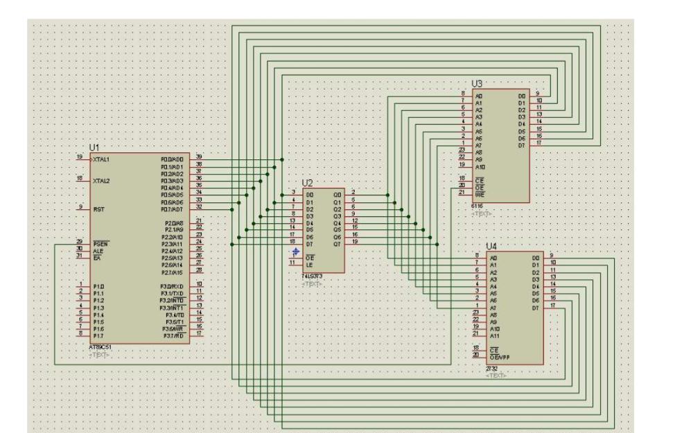 新编MCS51单片机应用设计PDF电子书免费下载