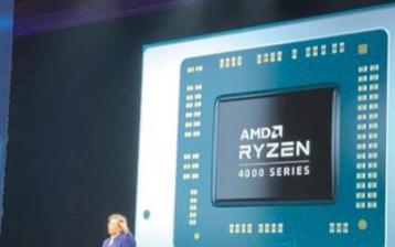 AMD推出RX5600系列显卡,笔记本A+A平台来临