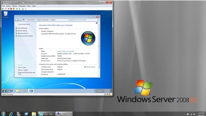 不止是Windows 7,微软Windows Server 2008/2008 R2也停止技术支持