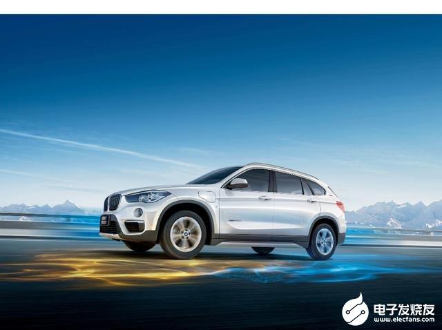 宝马国内销量创下新纪录,今年会推出6款新能源车型