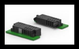 TE Connectivity MULTI-BEAM Plus电源连接器满足下一代电源需求