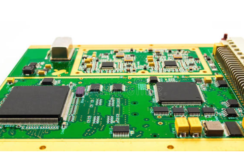 混合信号电路板应该如何设计有哪些准则