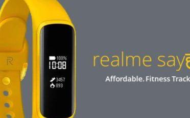 Realme进军智能手环领域,首款智能手环渲染图曝光