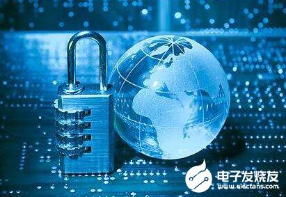 我国网络安全产业保持高速增长 今年产业规模将超600亿