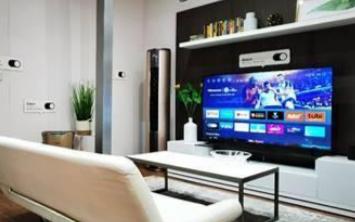 海信ConnectLife平台带你体验AIoT时代的家居体验