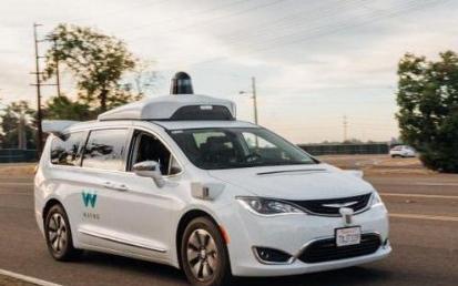 美国自动驾驶4.0计划有3个核心