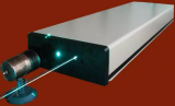 紫外激光器高功率化有什么用
