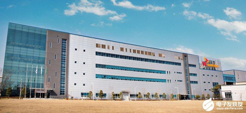 向全球扩张,SK Innovation欲扩建电池工厂