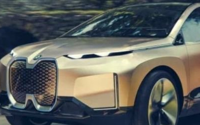 宝马将成首家在量产车中提供5G新一代通信技术的高...