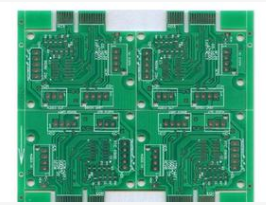 常见的PCB板中都有哪些不同的颜色