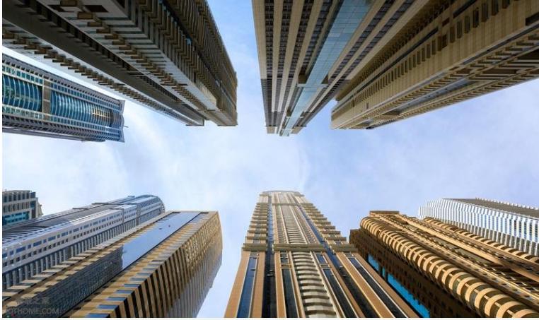 物聯網可以帶給建筑管理者什么好處