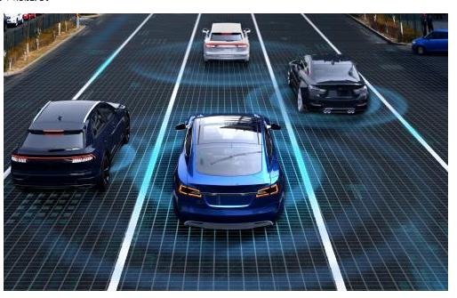 车辆厘米级高精度定位如何去实现