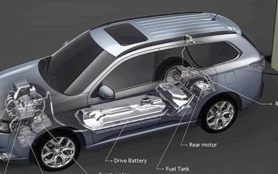 汽车的发动机小型化和电气化会有冲突吗