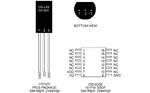 51单片机常用模块设计查询手册