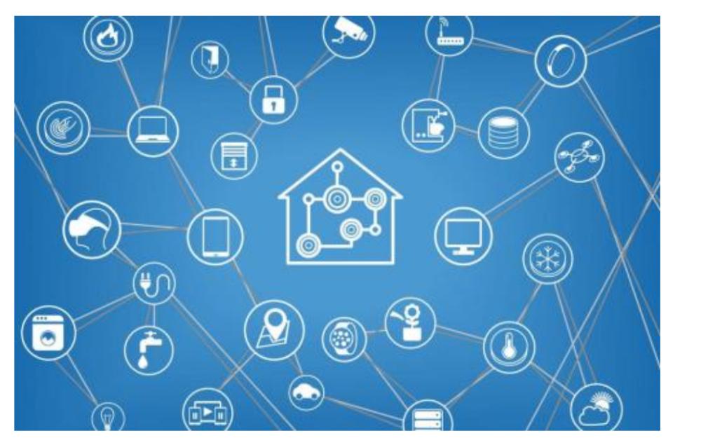 什么是物联网?物联网架构的四个阶段是怎么样的