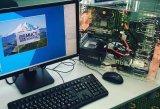 俄罗斯铁路公司采购一批配备了国产处理器的主机 单...