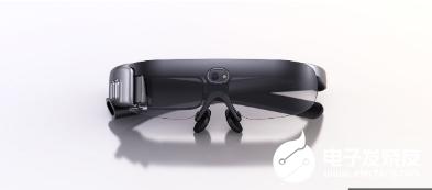 Rokid发布全新AR眼镜 为行业客户打造的超强...