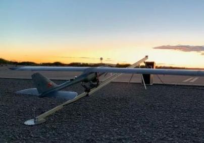 SilentFalcon公司的E1无人机已完成了500小时的飞行测试