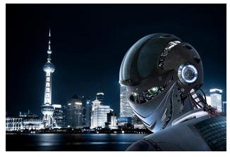 """人工智能时代怎样避免成为""""透明人"""""""
