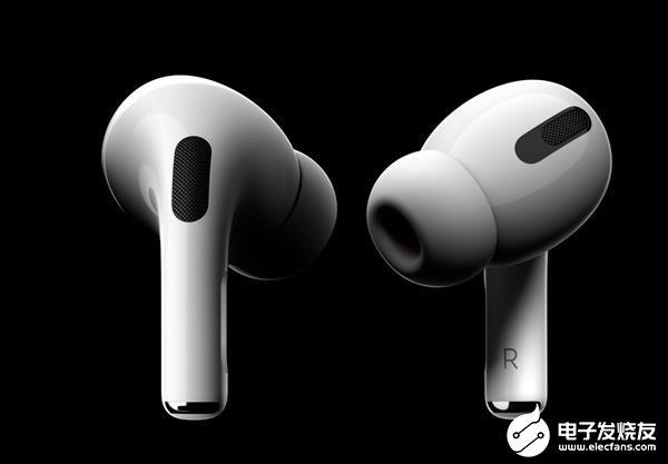 苹果AirPods2019年销量接近6000万 拿下真无线耳机市场71%的营收