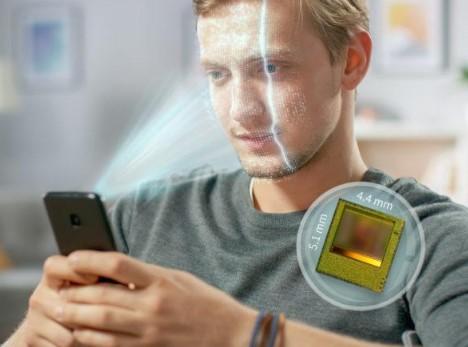 英飞凌推出全球最小3D深度图像传感器REAL3™...
