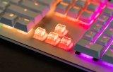 CHERRY全新Viola轴体成本更低,打造更便宜的机械键盘
