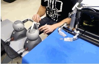MIRA手术机器人平台获2000万美元B轮融资,...