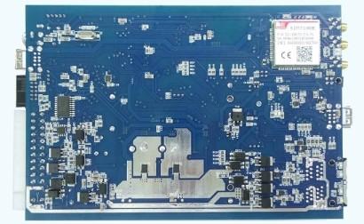 PCB电路板对于SMB焊盘的平整度有哪些要求