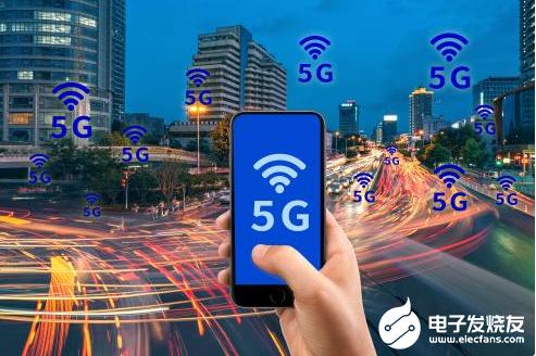 华为5G手机市场大热 全球总发货量突破690万台