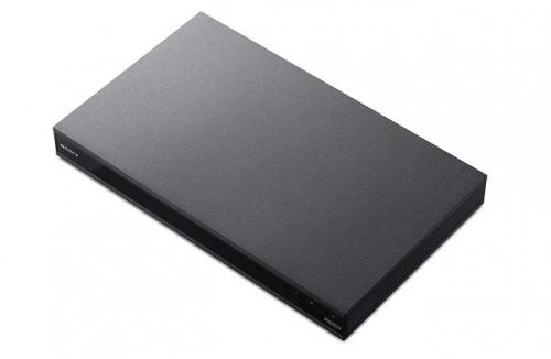 科技小达人索尼蓝光播放器UBP-X700简介