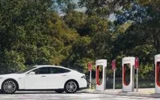 没有车位的纯电动汽车是如何进行充电的