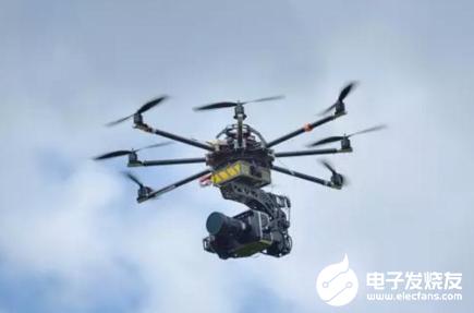 无人机采用直流无刷电机有一定的技术要求 需严格确保产品的可靠性